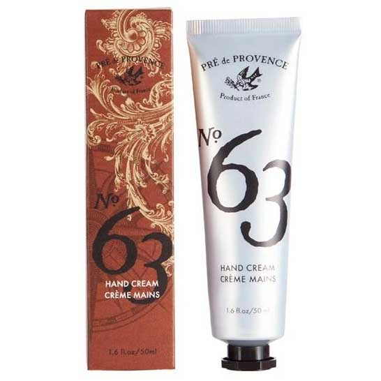 Pre de Provence No.63 Mens Hand Cream - 1.6 Ounce