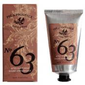 Pre de Provence No.63 Mens Shea Butter After Shave Balm 2.5 Oz.