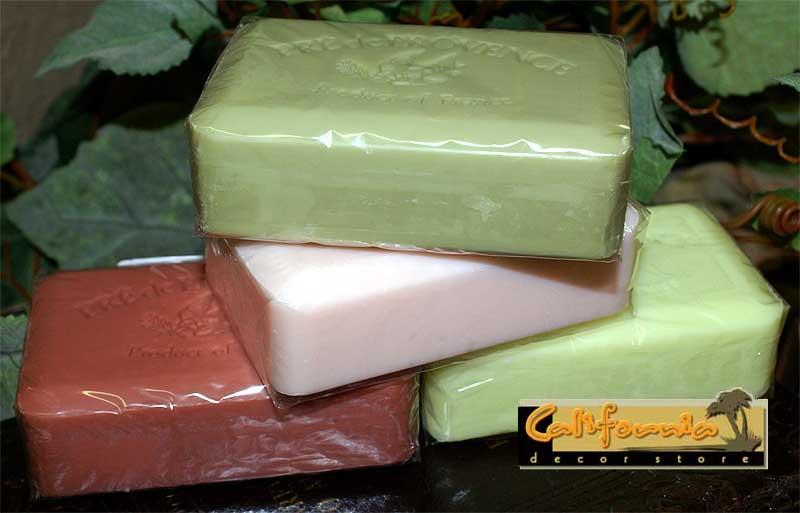 Pre de Provence Soap Assortment Pack 250 gram Bath Shower Bar Choose 4