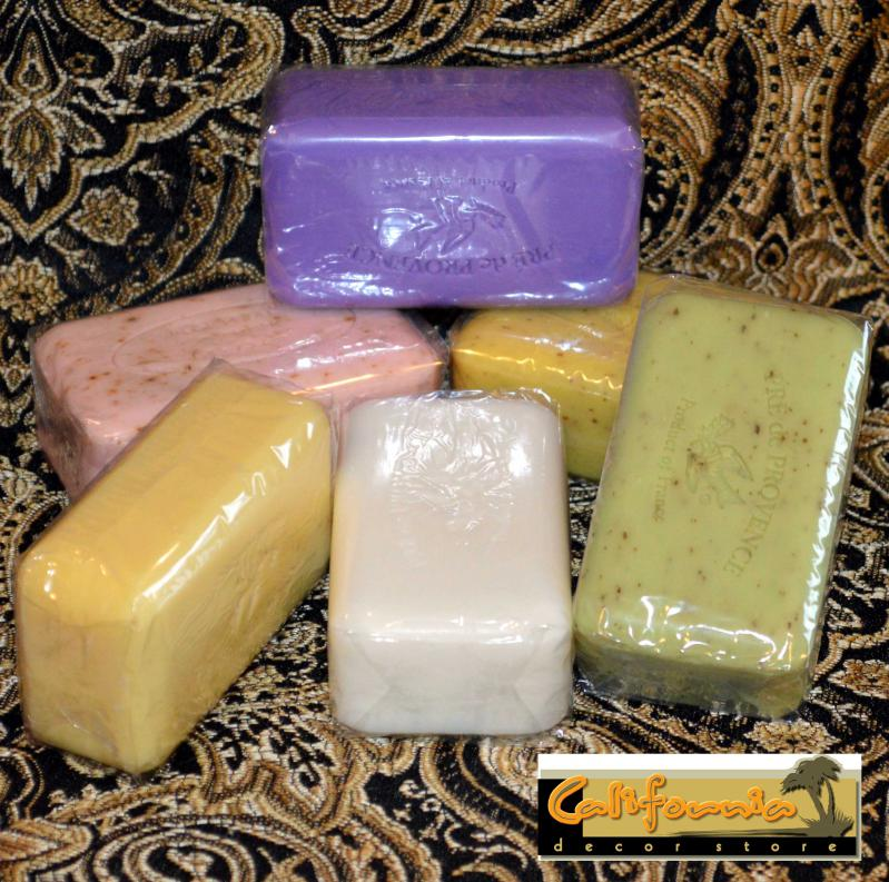 Pre de Provence Soap Assortment Pack 150 gram Bath Shower Bar Choose 6
