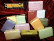 Pre de Provence Soap Assortment Pack 250 gram Bath Shower Bar Case Choose 6