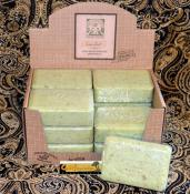 Pre de Provence Soap Lime Zest 250 gram Bath Shower Bar Case of 12