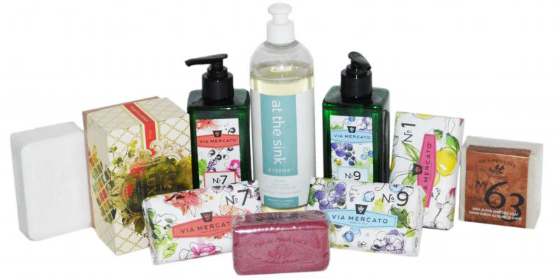 Shop Soap Products by Brand Name at California Decor Store