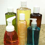 Liquid Soaps Offered by California Decor Store